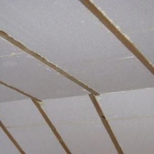 Утеплення даху пінопластом: переваги і технологія