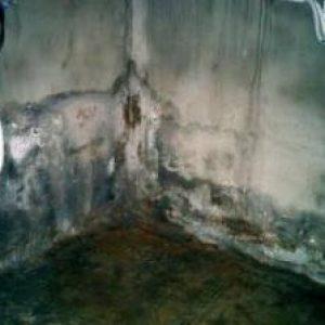 Як зробити гідроізоляцію підвалу зсередини і використовуються під час робіт матеріали
