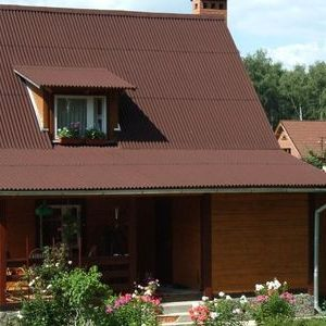 Ондулін: розрахунок на дах і розміри, ціна за лист