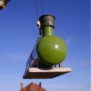 Автономне постачання газом приватного будинку. Переваги і недоліки автономної газифікації.