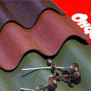 Покрівельні цвяхи для ондуліна: фото, ціна і розміри