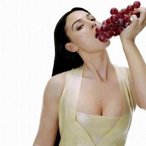 Виноград Дубовський рожевий: прекрасний вибір виноградарів!
