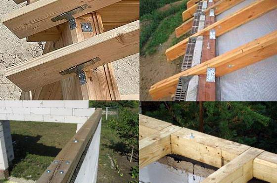 Сделай сам своими руками как сделать двускатную крышу