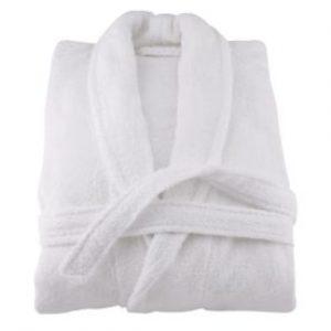 Як прати махровий халат – секрети легкої прання