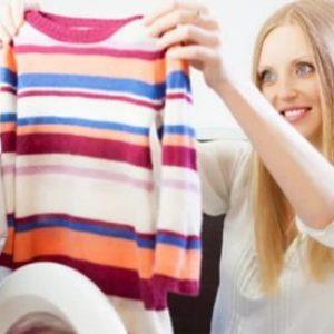 Що робити, якщо річ села після прання, як розтягнути сіла одяг
