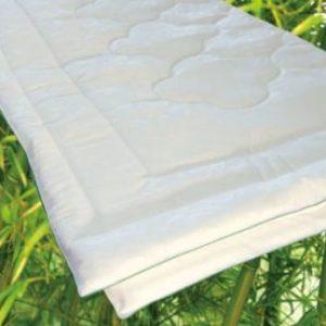 Як прати постільну білизну з бамбука правильно?
