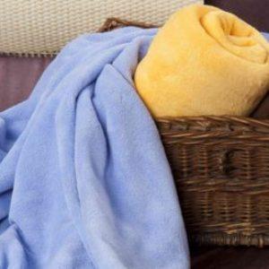 Як прати флісові речі, можна прати фліс в пральній машині?