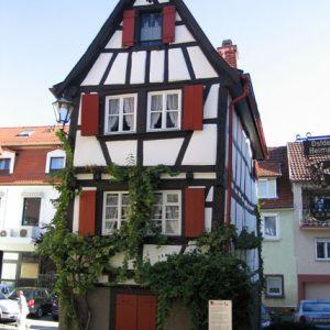 Будинки в німецькому стилі – вибираємо дизайн