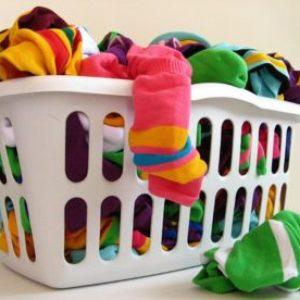 Правила прання в пральній машині автомат: які речі з якими можна прати