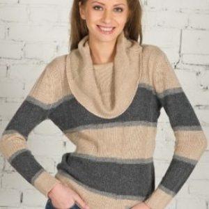 Сів вовняний светр після прання, що робити? Повертаємо колишній вигляд