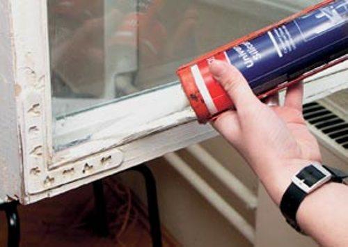 как заканапатить деревянные окна хотите купить