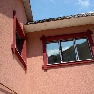 Утеплення фасадів мокрим способом – економічний і ефектний варіант облицювання