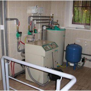 Тиск в системі опалення приватного і багатоповерхового будинку, як підняти або скинути тиск