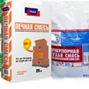 Глина для кладки печей: приготування, співвідношення глини й піску