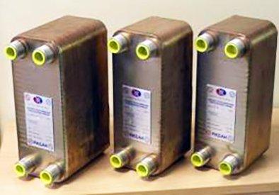 Теплообменник паяный купить теплообменник технические характеристики давление