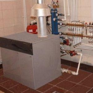 Димар для газового котла: вимоги, пристрій, підключення