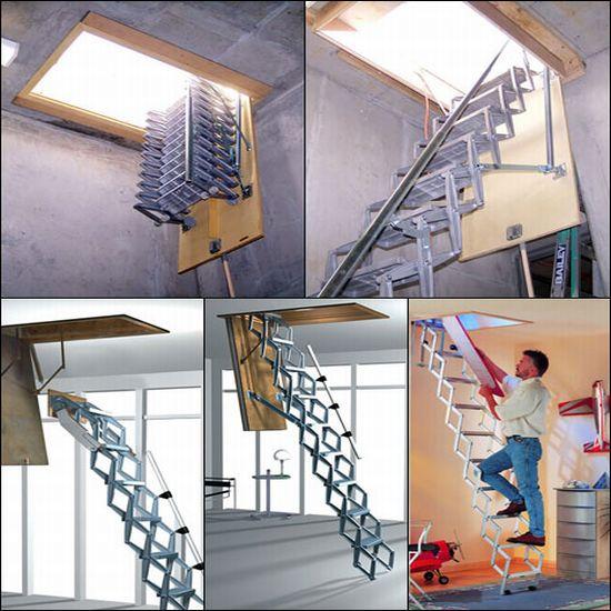 Лестница приставная своими руками фото 422