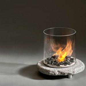 Спиртовий камін для квартири: фото в інтер'єрі, відео уроки