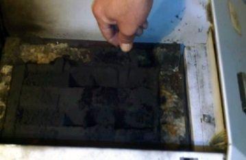 Чем почистить теплообменник в домашних условиях 567