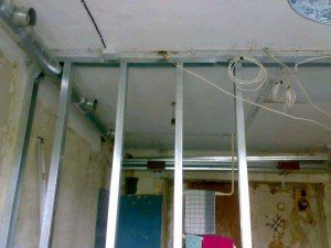 Как сделать дома перегородку в комнате 95