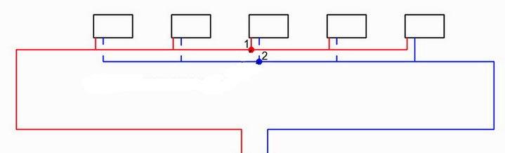 Схема подключения приборки ваз 21099