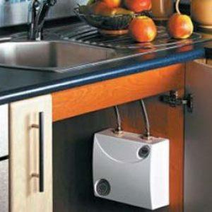 Як вибрати електричний проточний водонагрівач і яка фірма краще?