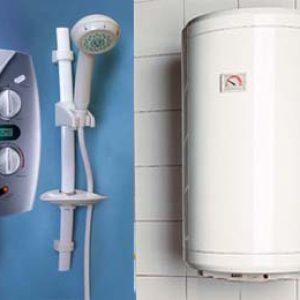 Який водонагрівач краще: проточний або накопичувальний, що вибрати?
