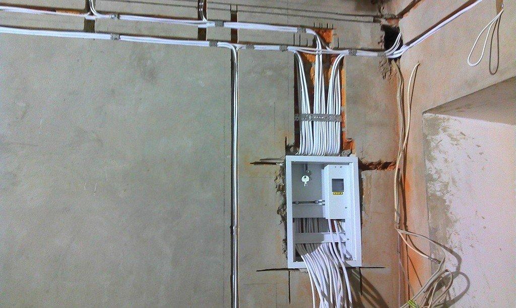 Электропривод С-Б1-09
