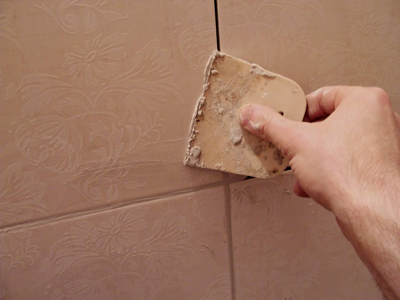 Як клеїти плитку у ванній своїми руками Ванна кімната