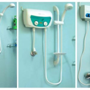 Проточні електричні водонагрівачі: як правильно вибрати?