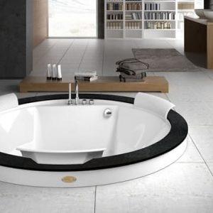 Як правильно вибрати ванну — вибір за матеріалом і місцем розташування