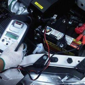 Причини швидкої розрядки автомобільного акумулятора