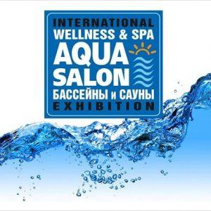Aqua Salon: Wellness & Spa. Басейни і сауни