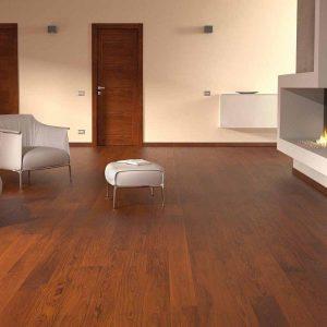 Як зробити, щоб дерев'яні підлоги не скрипіли?