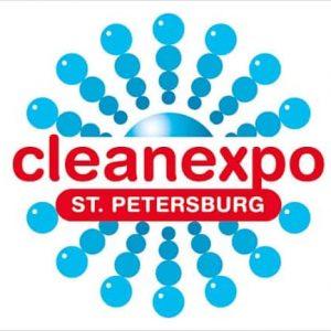 Міжнародна спеціалізована виставка «CleanExpo St. Petersburg»