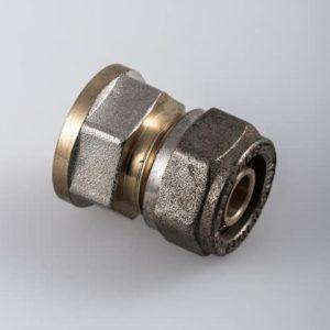 Муфти для з'єднання поліетиленових, пластикових і сталевих труб