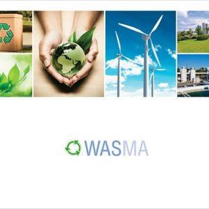 Міжнародна виставка обладнання і технологій для водоочищення, переробки та утилізації відходів