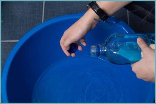 есть чем мыть пескоструйные стекла какой день