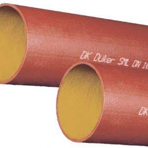 Чавунні каналізаційні труби — види, особливості, розміри, ГОСТ