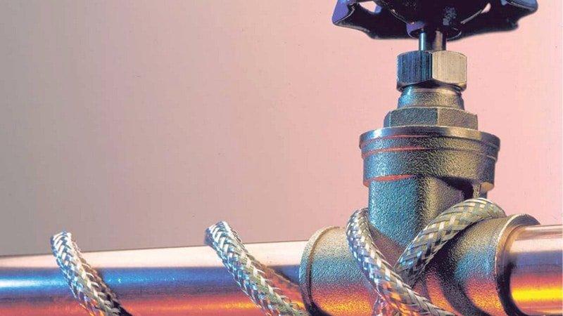 Греющие кабеля сделать своими руками 624