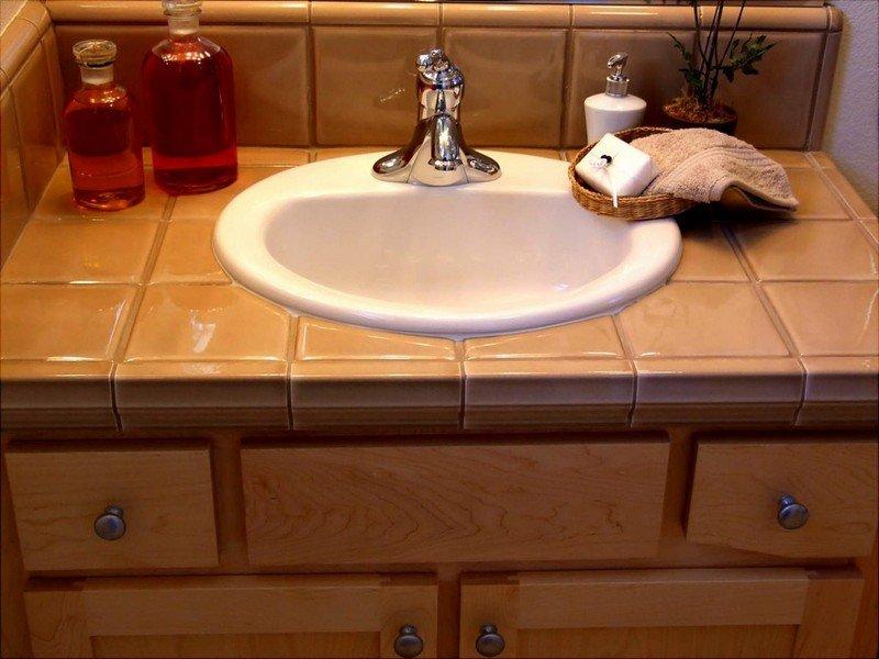Дизайн для ванны и умывальника