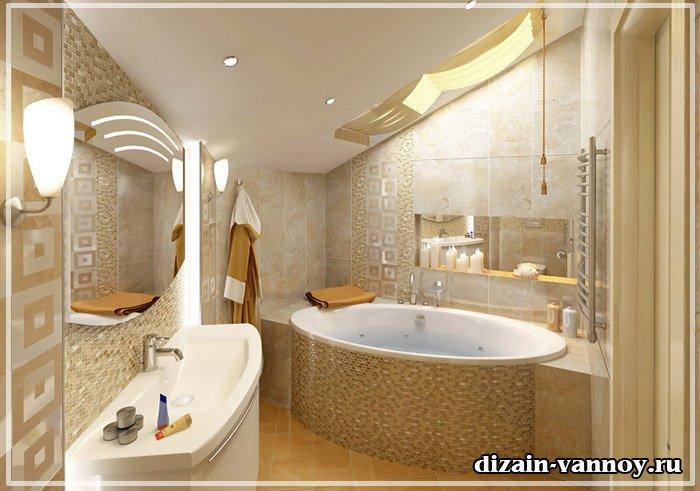 Ремонты ванных комнат смотреть