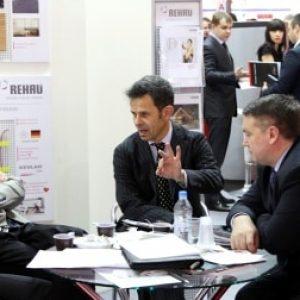 Міжнародна виставка Moscow Aquatherm