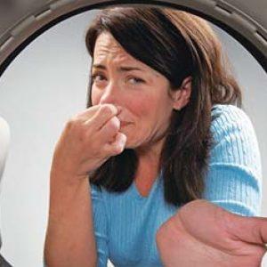 Запах з пральної машини: як прибрати і які є способи очищення?