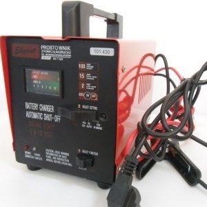 Що необхідно знати про автоматичний зарядний пристрій для автомобільного акумулятора
