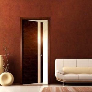 Які міжкімнатні двері краще вибрати для квартири?