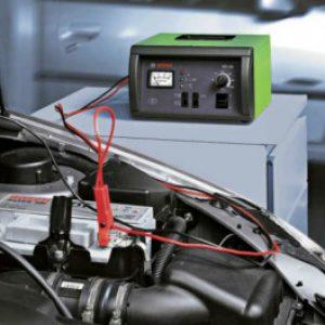 Методи зарядки акумулятора автомобіля зарядним пристроєм