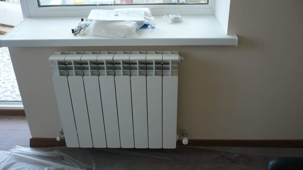 Какие радиаторы отопления лучше для квартиры: особенности вы.