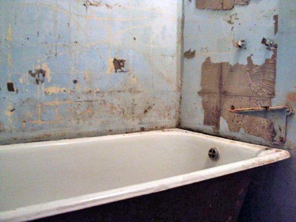 Как самому реставрация ванной - 3dfuse.ru