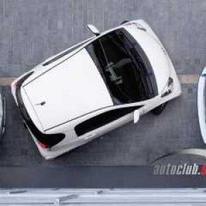 Доступне навчальне відео по паралельній парковці в місті